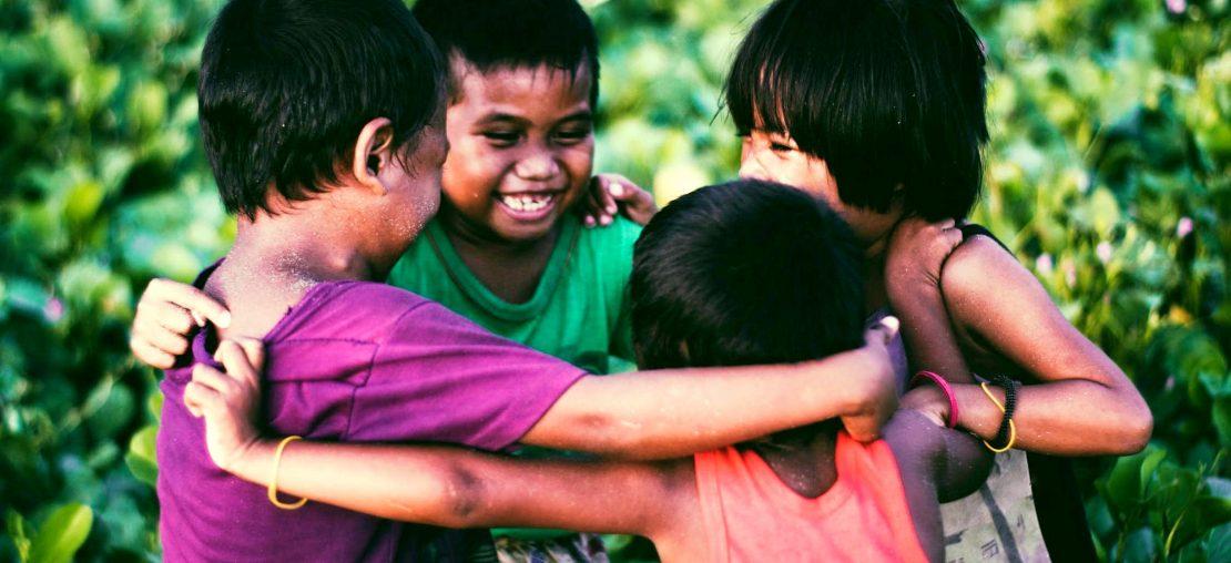 Família, escola e a criação das nossas memórias