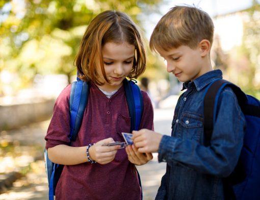 Por que a escola precisa oferecer carteirinha estudantil aos alunos?