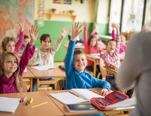 por que os pais devem fazer uma recordação escolar dos filhos?