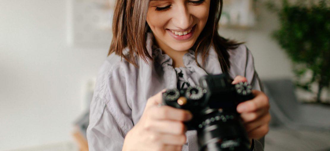 Fotografia na escola: as melhores ideias para fotografar alunos