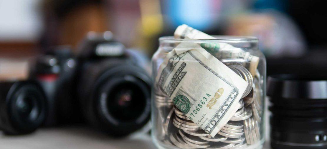 ganhar dinheiro com fotografia