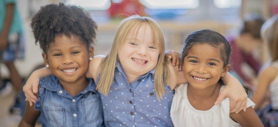 amizades são tão importantes na infância