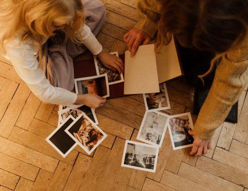 Relembre com fotos