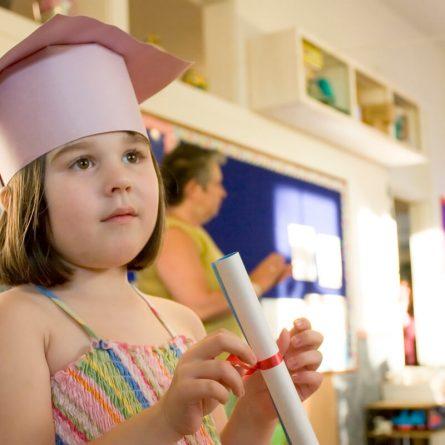 3 incríveis temas para formatura infantil