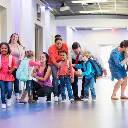 Por que a participação dos pais na escola é essencial?