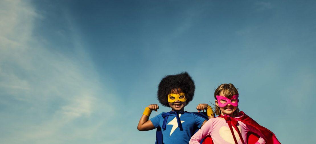Autoestima infantil: o que fazer para empoderar as crianças