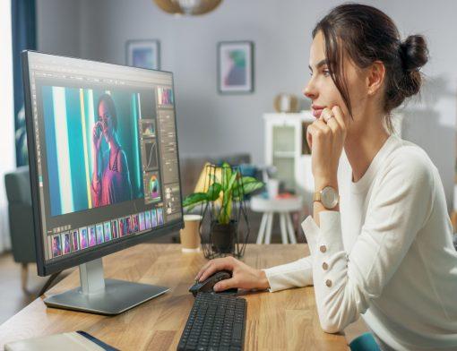 5 melhores programas para editar fotos como um profissional